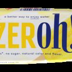 Saftis med 0 kalorier